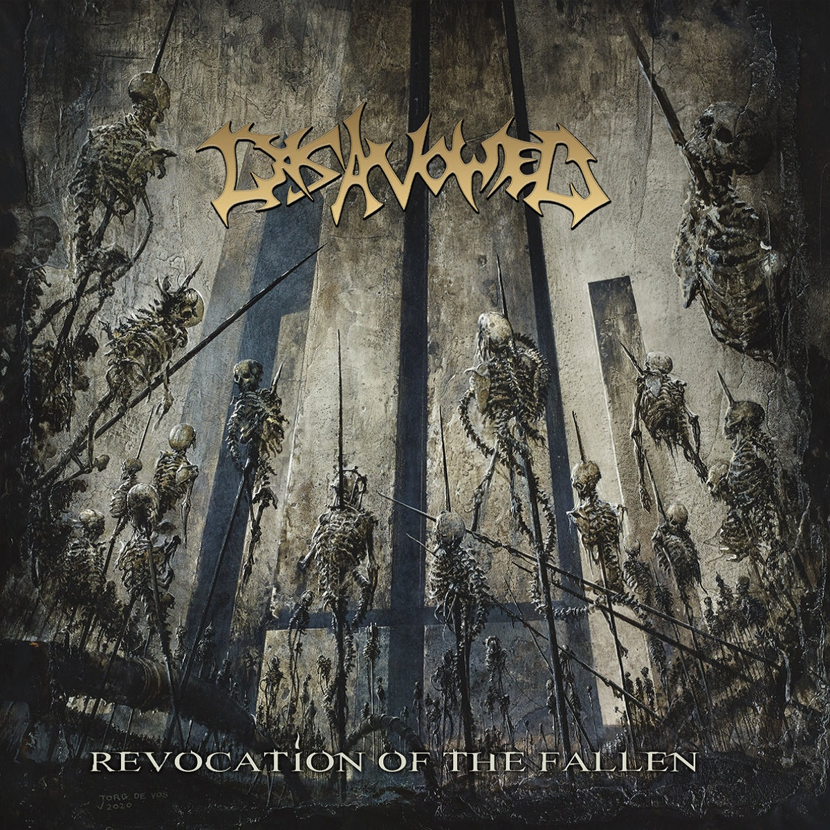 Disavowed⛧Revocation Of The Fallen | video review