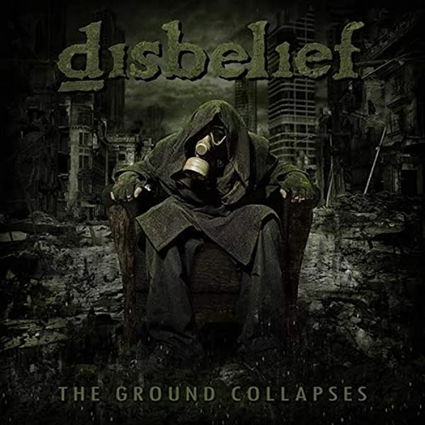 Disbelief🔱The Ground Collapses  review