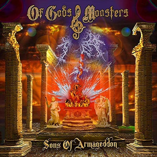 Of Gods & Monsters🤘Sons Of Armageddon |review
