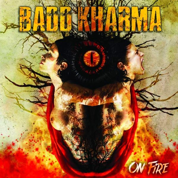 Badd Kharma🔥On Fire | review