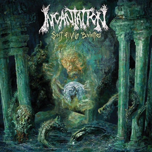 Incantation⛧Sect Of Vile Divinities | review
