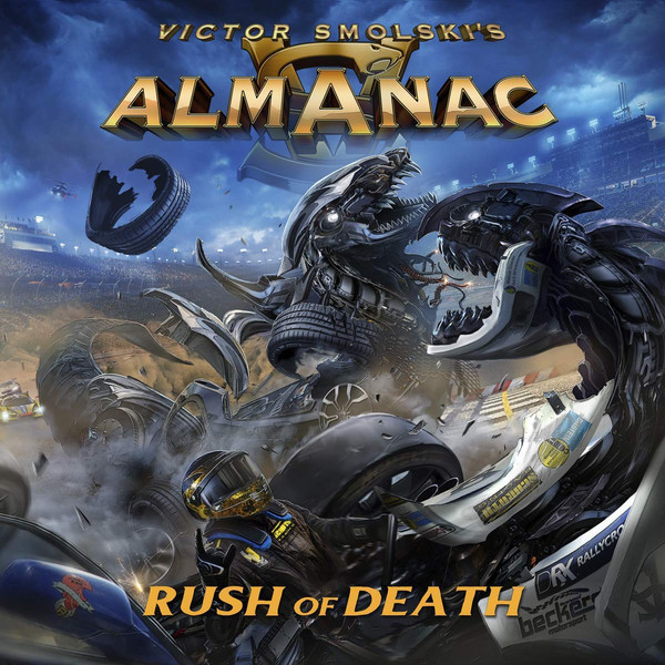 Almanac🏎Rush Of Death | review