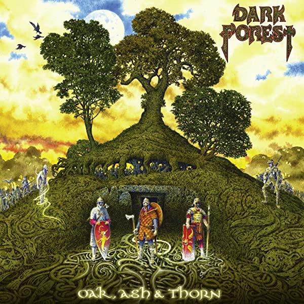 Dark Forest⚜️Oak, Ash & Thorn |review
