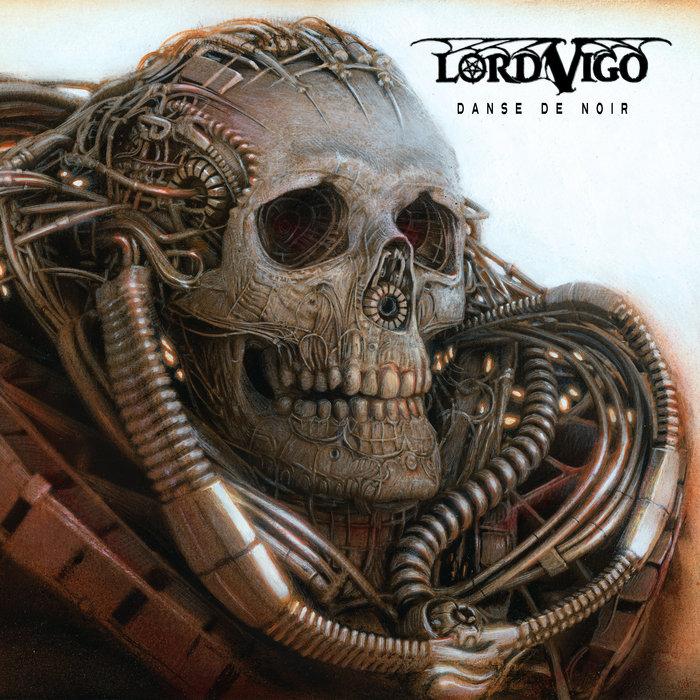 Lord Vigo⛧Danse De Noir |review