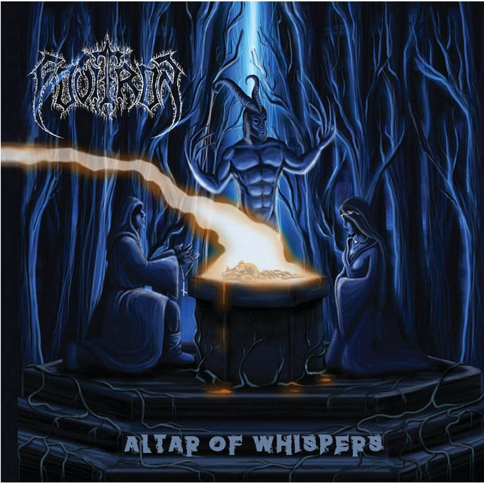 Fovitron⛧Altar Of Whispers | review