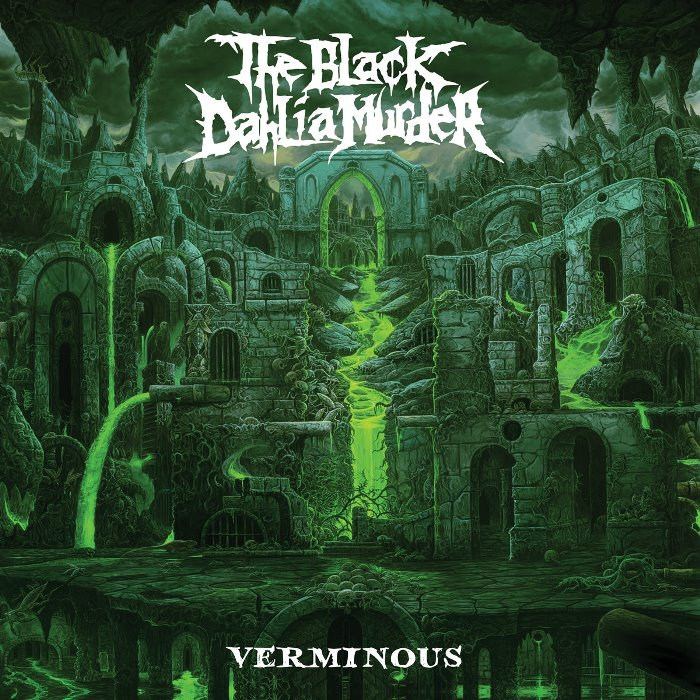 The Black Dahlia Murder⛧Verminous | videoreview