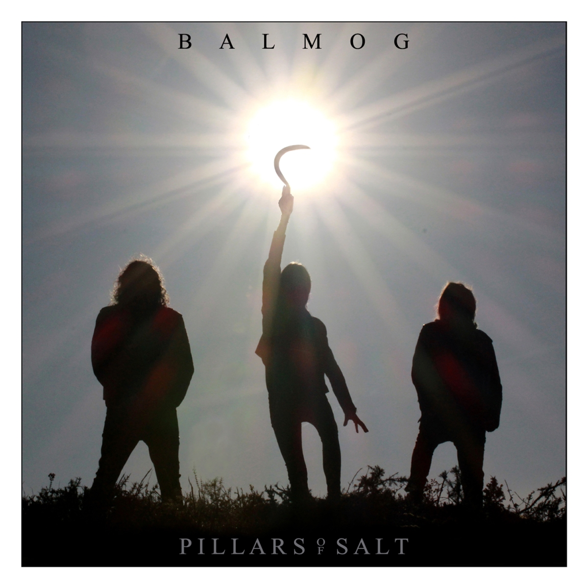 Balmog⛓Pillars Of Salt | review