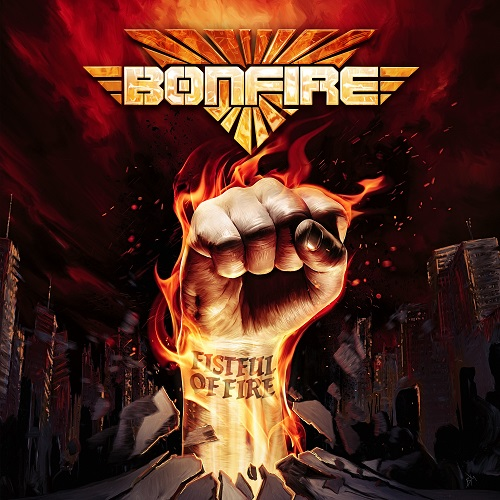 Bonfire🔥Fistful Of Fire | video review