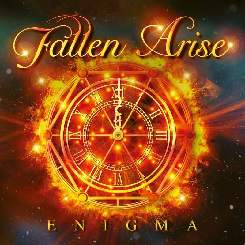 Fallen Arise⚜️Enigma |review