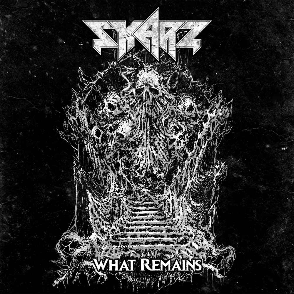 Skarz⛧What Remains | review