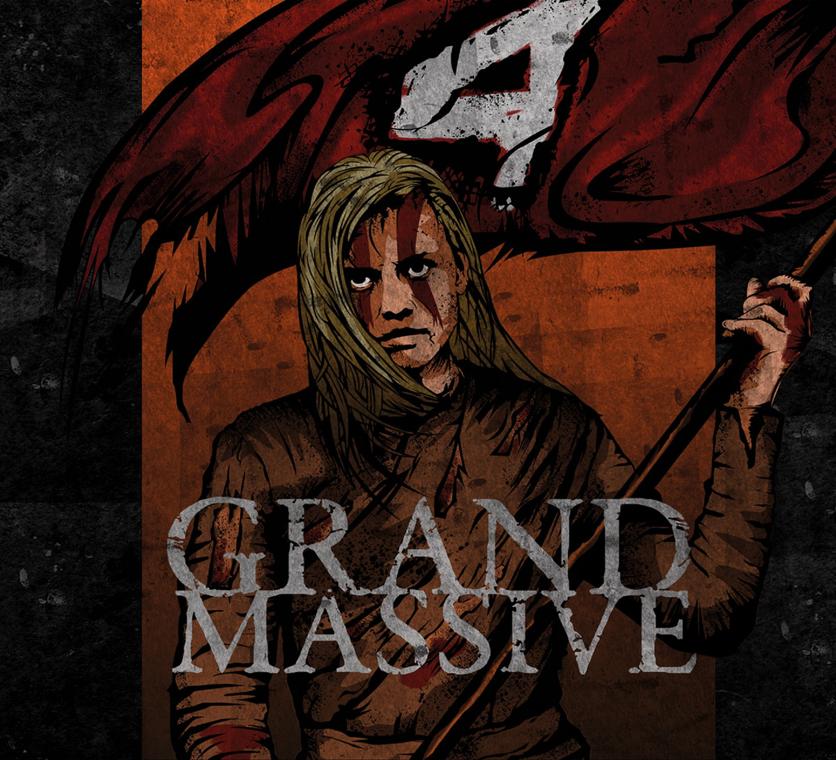 Grand Massive⛧4 | review