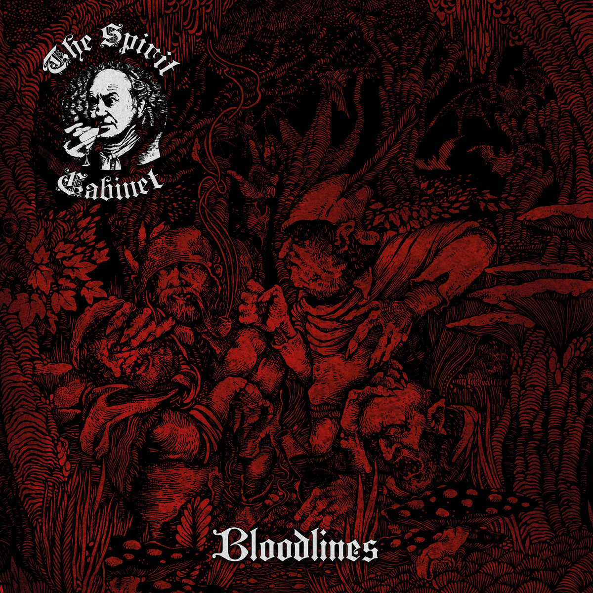 The Spirit Cabinet⛧Bloodlines | review
