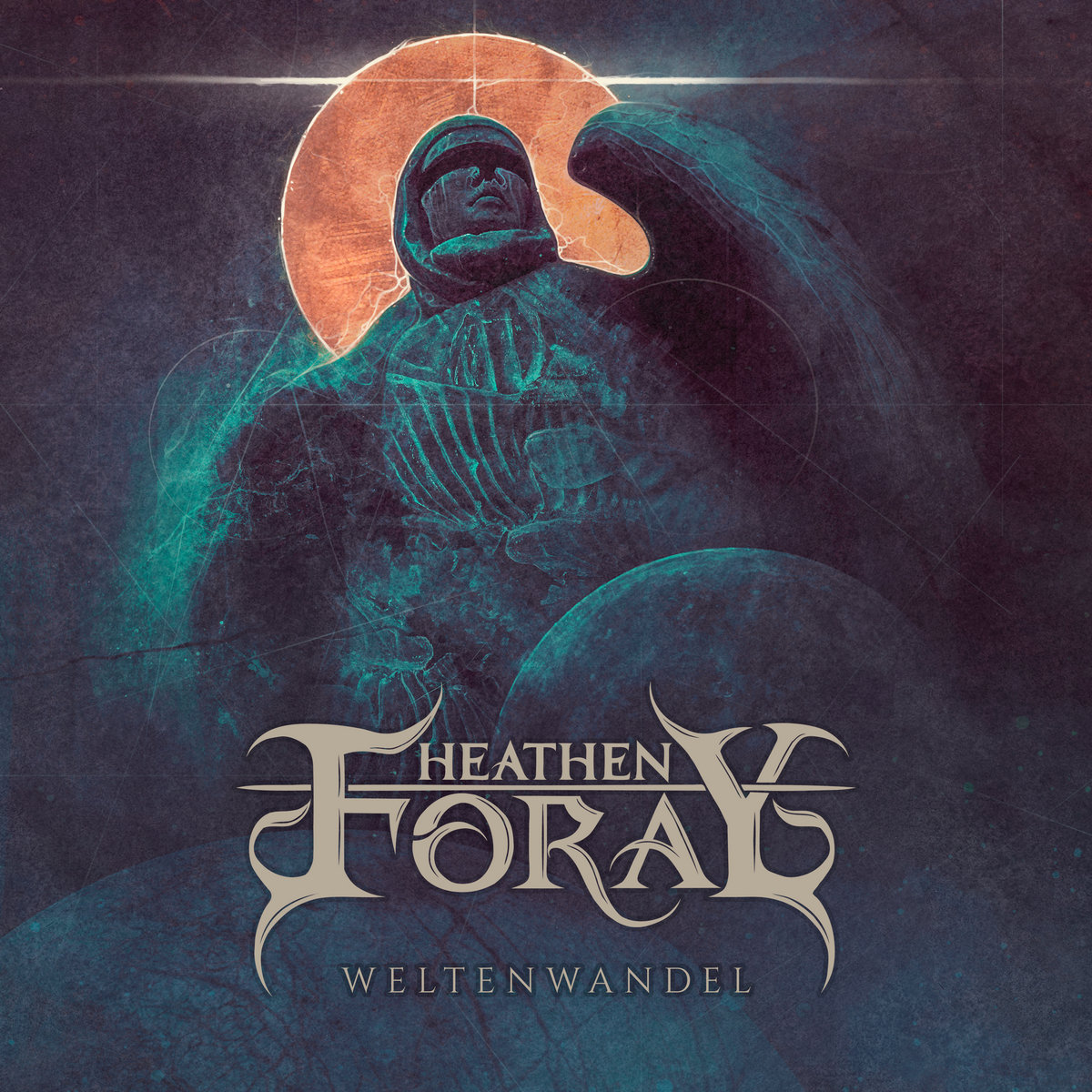 Heathen Foray⛧Weltenwandel | review