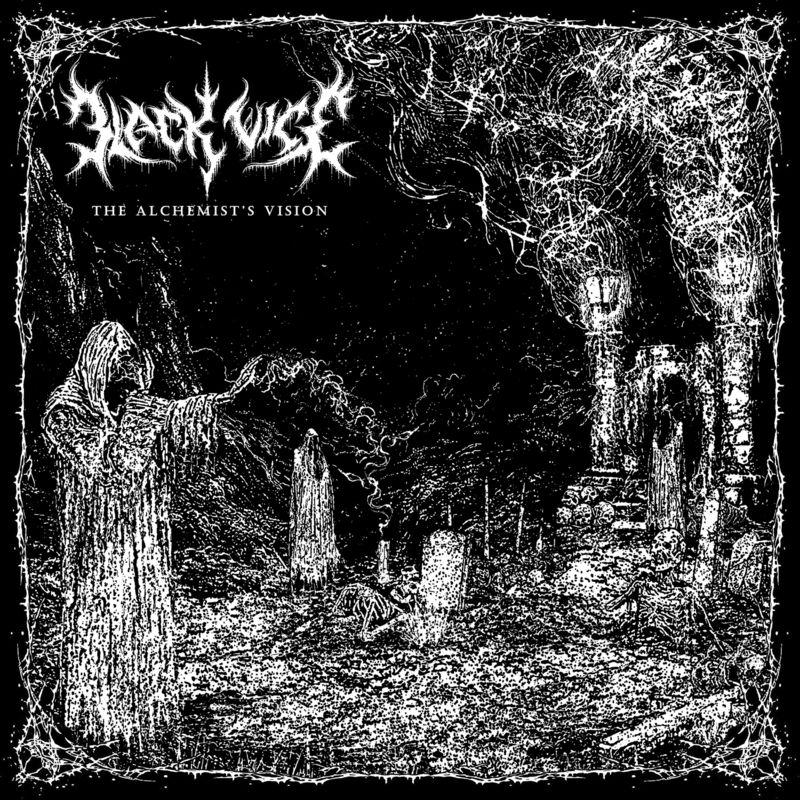 Black Vice⛧The Alchemist's Vision |review