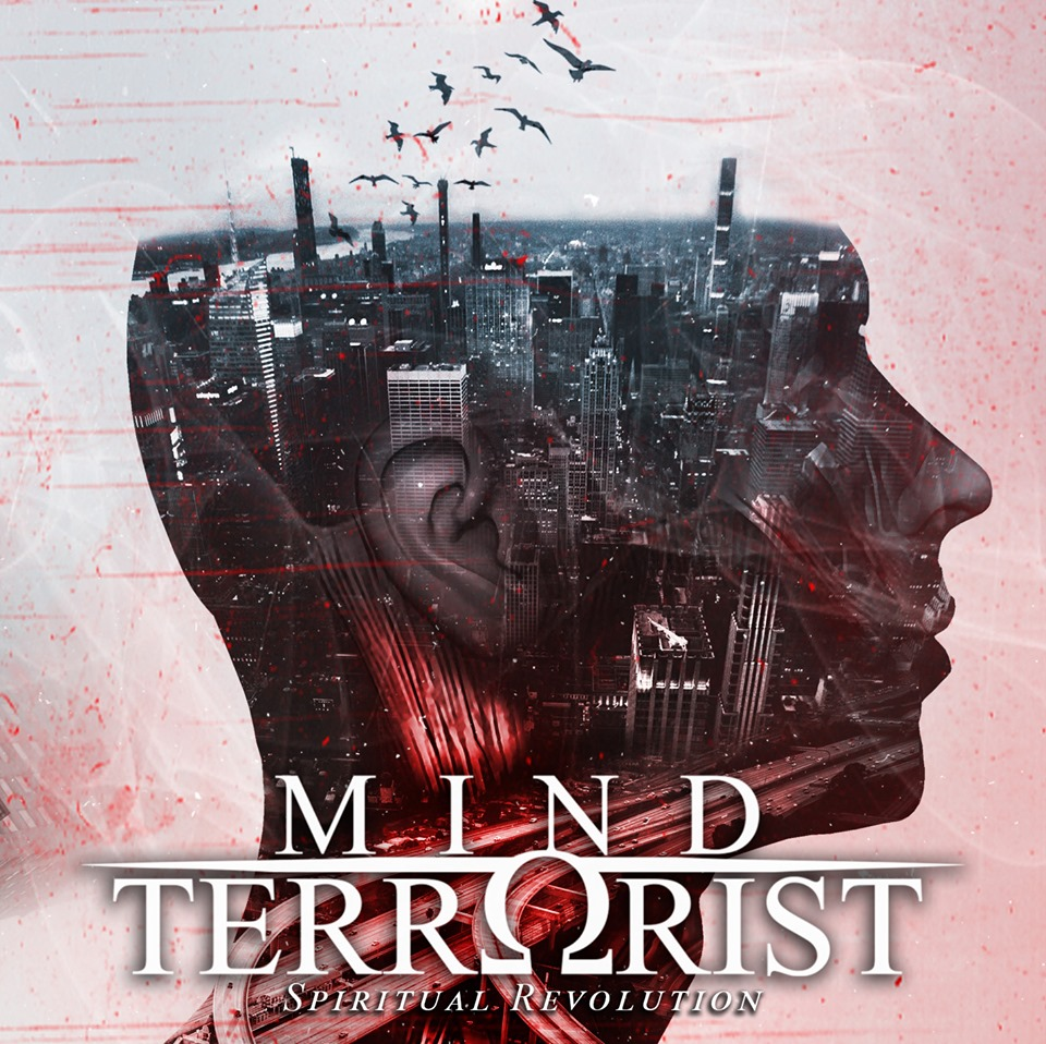 Mind Terrorist⛧Spiritual Revolution | review