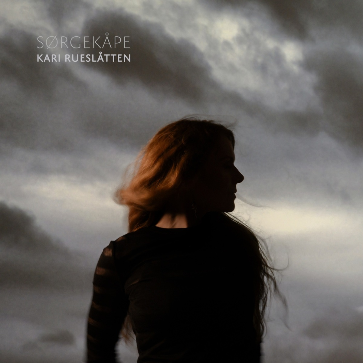 Kari Rueslåtten⛧Sørgekåpe |review